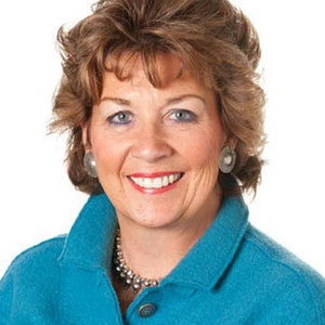 Geraldine Byrne Nason