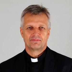 Rev. Dr. Martin Junge