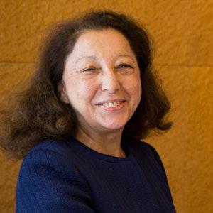 Elisabeth Laurin