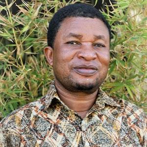 Joseph Mithika Mwenda
