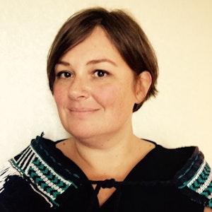 Nicole Roberton