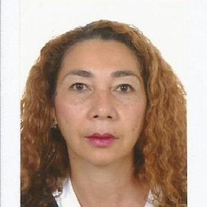 Marta Eugenia Juarez Ruiz