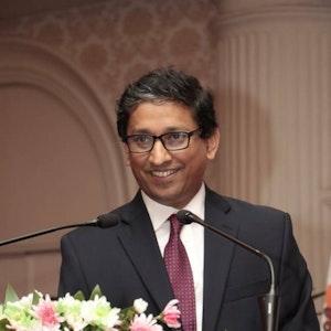 Riaz Hamidullah