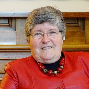 Sabine Nölke
