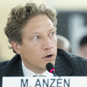 Mikael Anzén