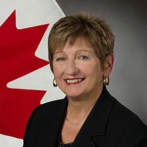Madeleine Chenette