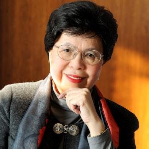 Dr. Margaret Chan