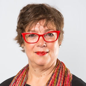 Linda Kromjong