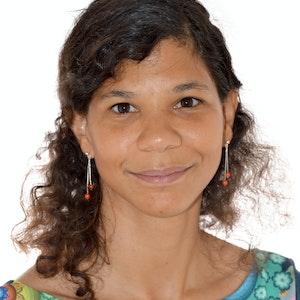 Mona M'Bikay