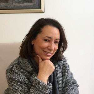 Alicia Buenrostro Massieu