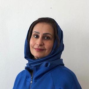 Manizha Bakhtari