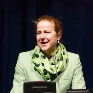 Christine Stix-Hackl