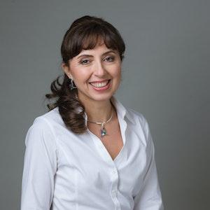 Dr. Cristiana Paşca Palmer