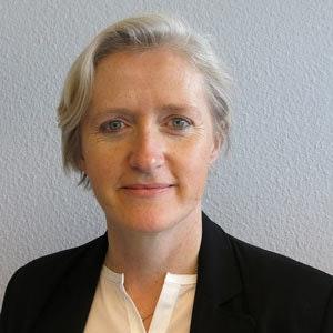 Judith F. Greenwood