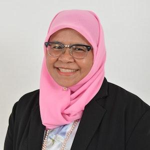 Maimunah Mohd Sharif