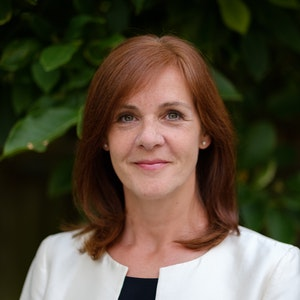 Joanna Roper