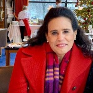 Laura Faxas