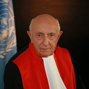 Theodor Meron