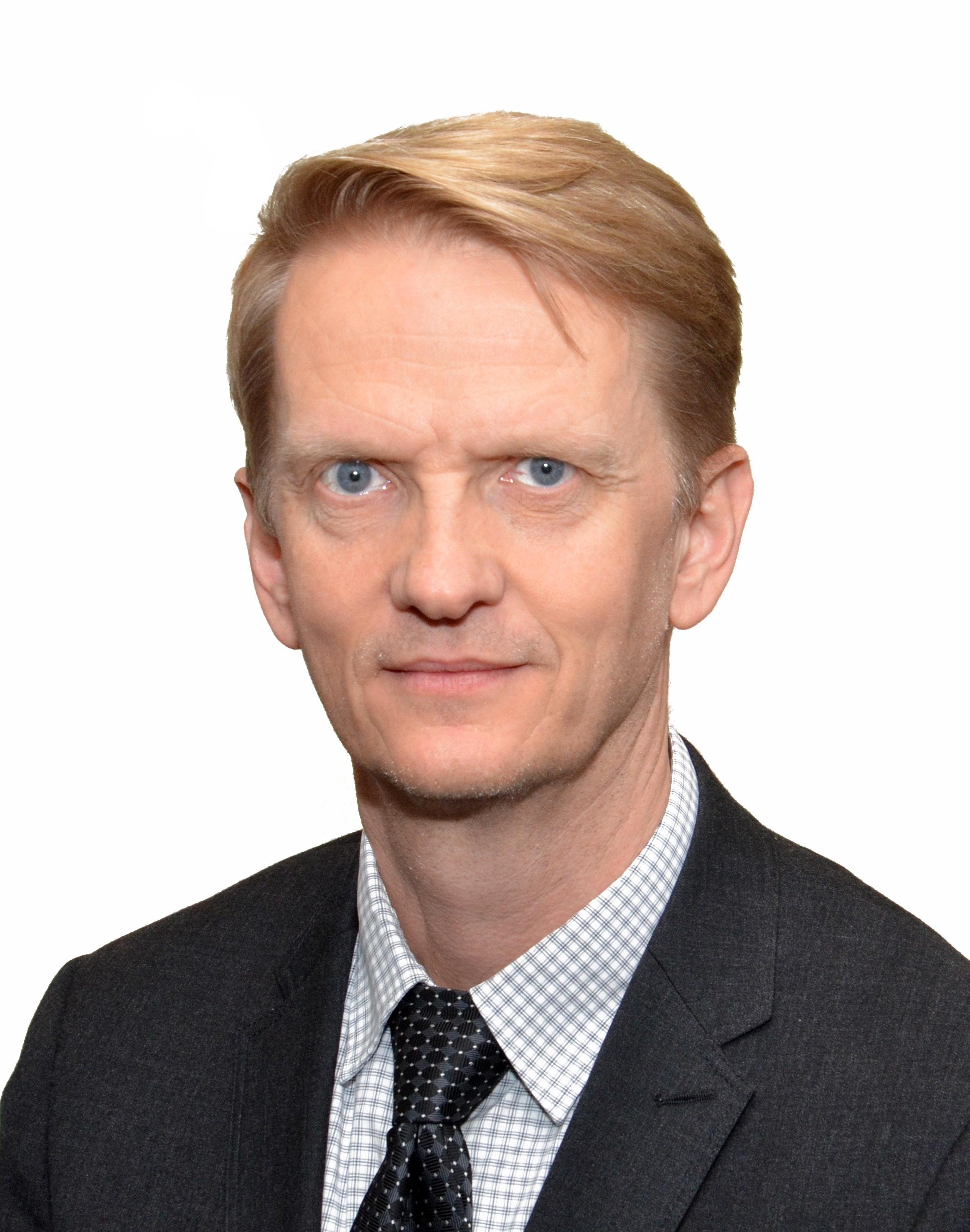 Harald Aspelund