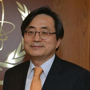 Dong-ik Shin