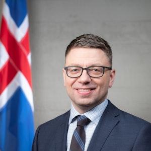 Jörundur Valtýsson