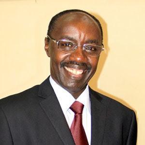 Dr. Francois Xavier Ngarambe