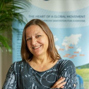 Sue Coates