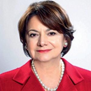 Rosemary DiCarlo