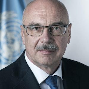 Vladimir Voronkov