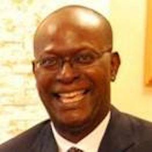 Mohamed Malick Fall