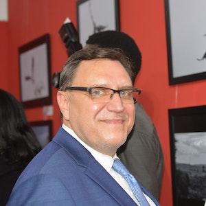 Andrii Pravednyk