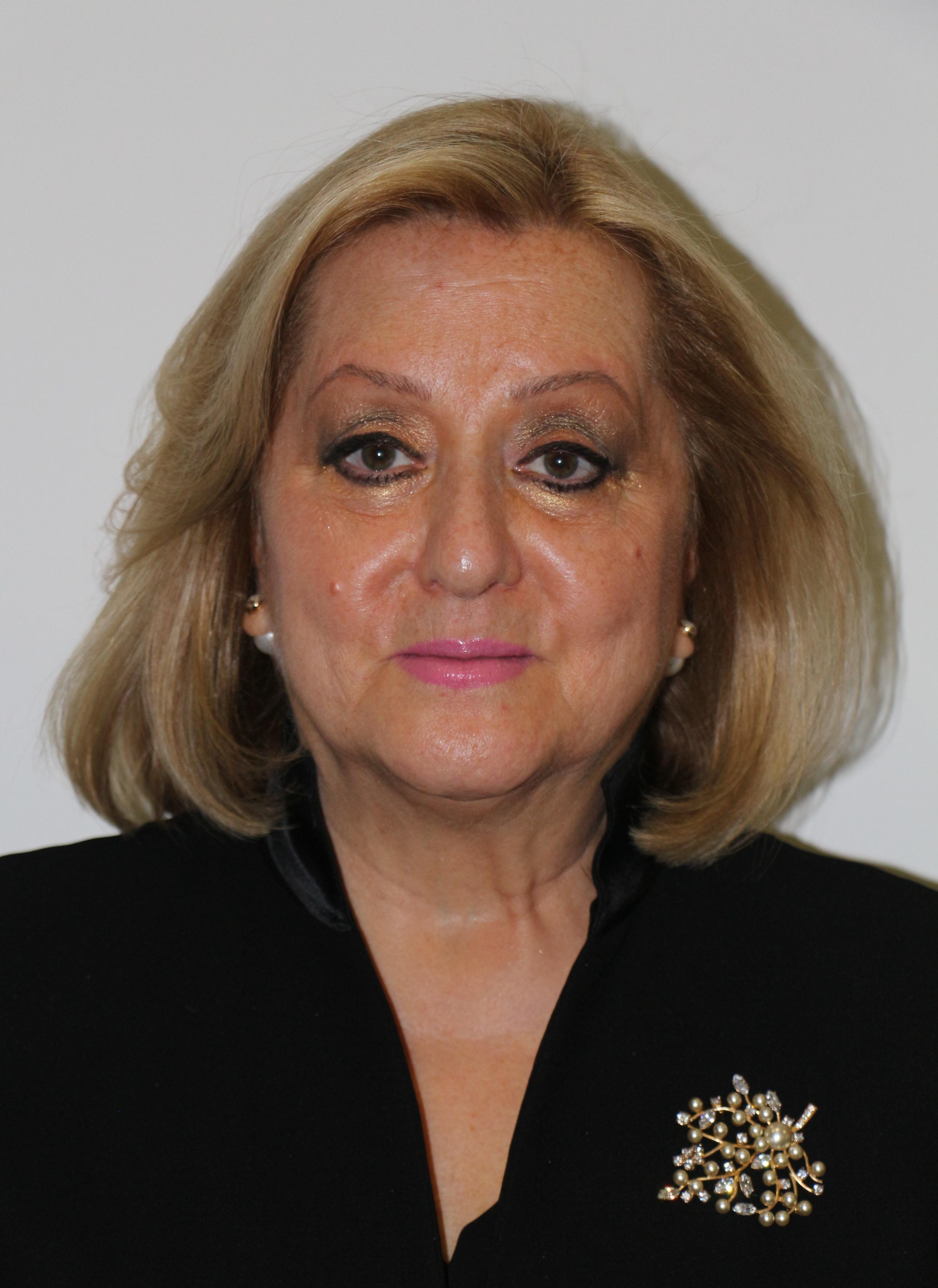 Emine Birnur Fertekligil
