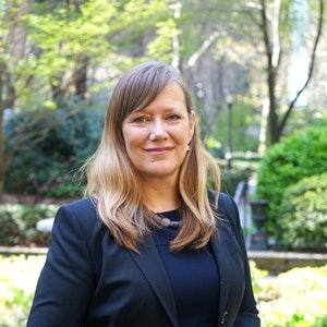 Nina Suomalainen