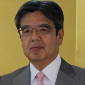 Hiroshi Inomata