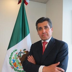 Juan José Gómez Camacho