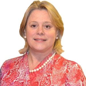 Pilar Saborío de Rocafort