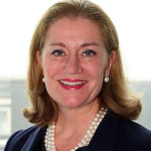 Monique van Daalen