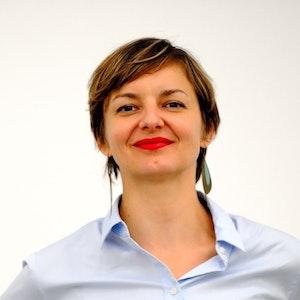 Emmanuelle Larroque