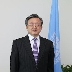 Zhenmin Liu