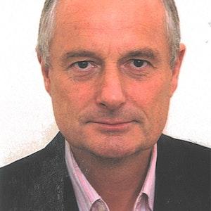 Alain Délétroz
