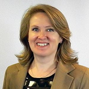 Elena K. Sokova