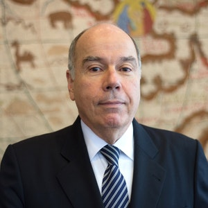 Mauro Vieira