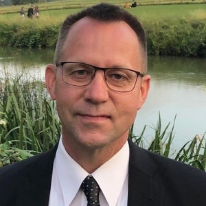 Bård Ivar Svendsen