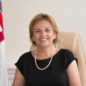Andrea Gustovic-Ercegovac