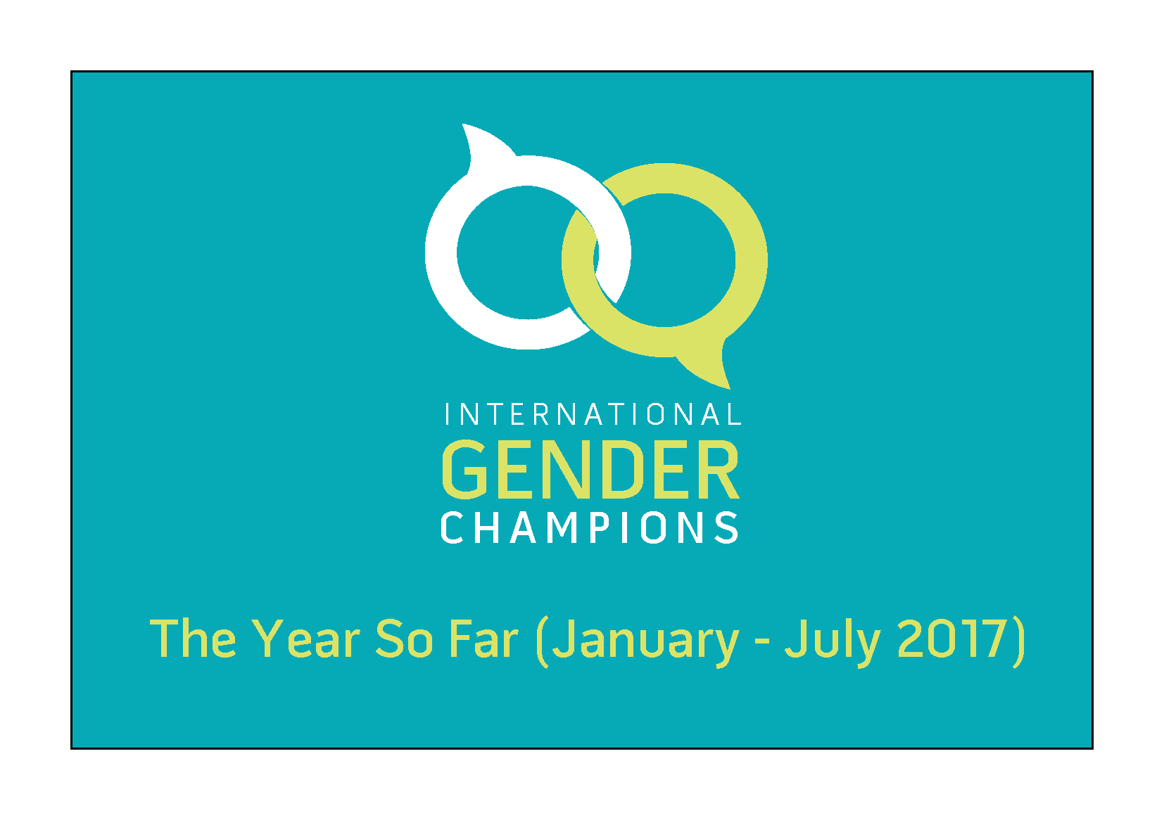 IGC - The Year So Far (January – July 2017)