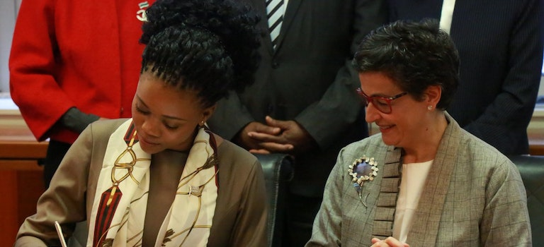 Botswana endorses Buenos Aires Declaration on Women and Trade