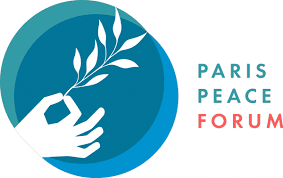IGC #ParisPeaceForum 11-13 November