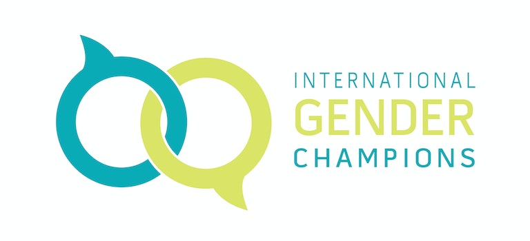 Gender Champions initiative celebrates 3-year anniversary