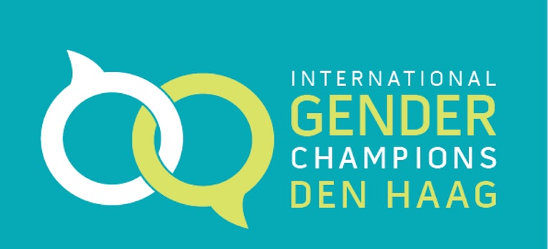Launch event of the new International Gender Champions – Den Haag Hub