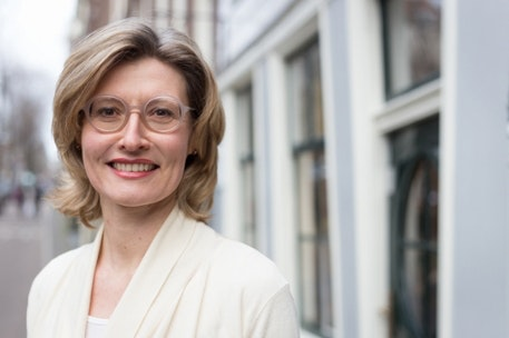 International Women's Day with International Gender Champions - An exclusive interview with Prof. Janne E. Nijman